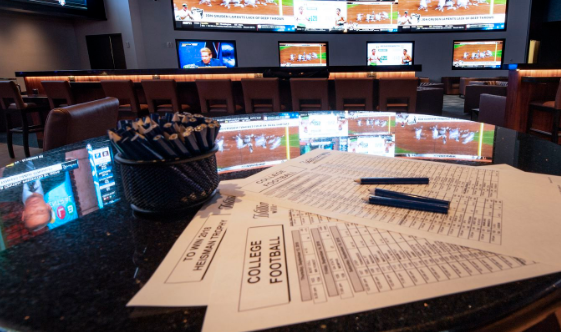 Places To Look For A Sports Betting