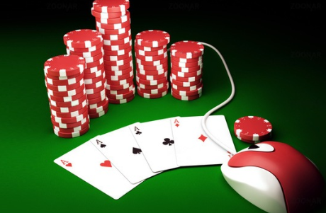 How To Quit ONLINE CASINO In  Days