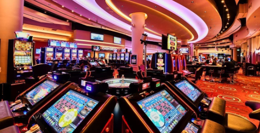 Myths About CASINO